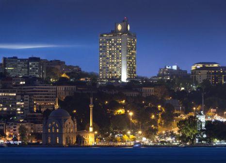Hotel Intercontinental Istanbul günstig bei weg.de buchen - Bild von TROPO