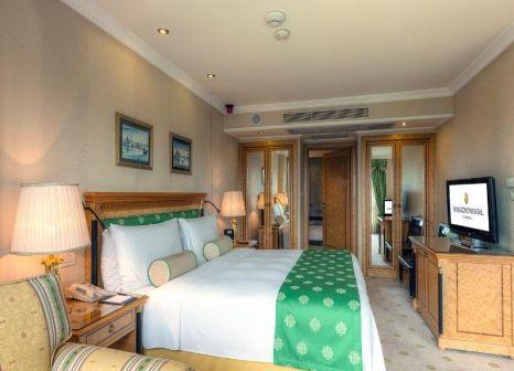 Hotel Intercontinental Istanbul in Istanbul (Provinz) - Bild von TROPO