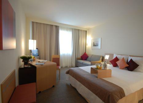 Hotelzimmer mit Animationsprogramm im Novotel Istanbul Zeytinburnu