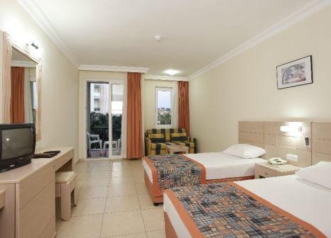 Hotelzimmer mit Fitness im Gardenia Beach