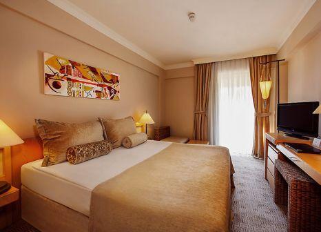 Hotelzimmer mit Yoga im Alkoçlar Exclusive Kemer