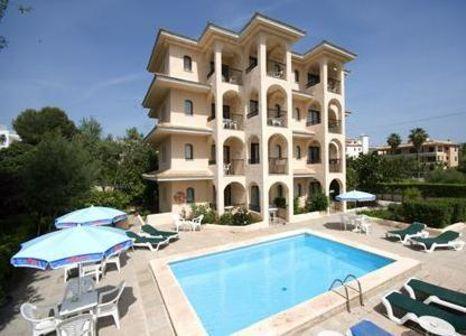 Hotel Sinfony Apartamentos 132 Bewertungen - Bild von TROPO
