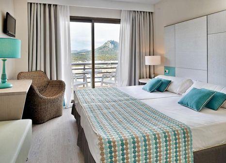 Hotelzimmer mit Fitness im allsun Hotel Lux de Mar