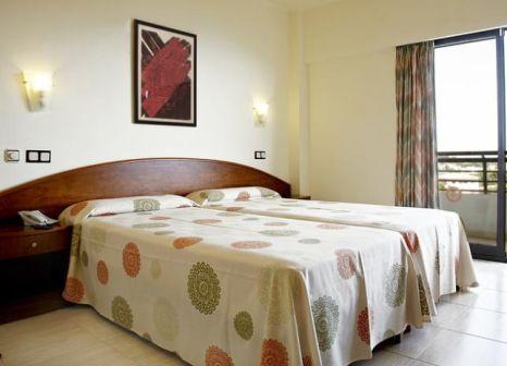 Hotelzimmer mit Mountainbike im BQ Belvedere Hotel