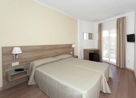 Hotelzimmer mit Minigolf im Hotel Playa