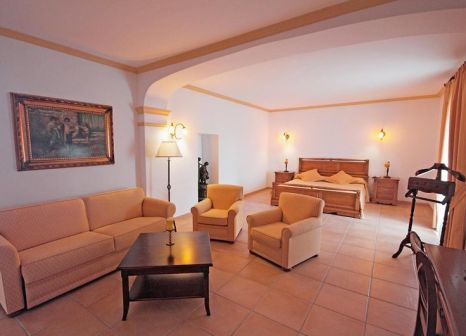 Hotelzimmer mit Fitness im Son Manera Retreat Finca
