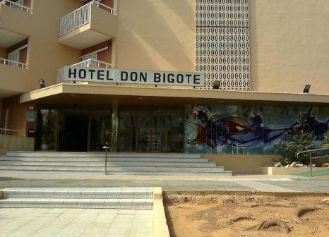 Hotel Don Bigote in Mallorca - Bild von TROPO