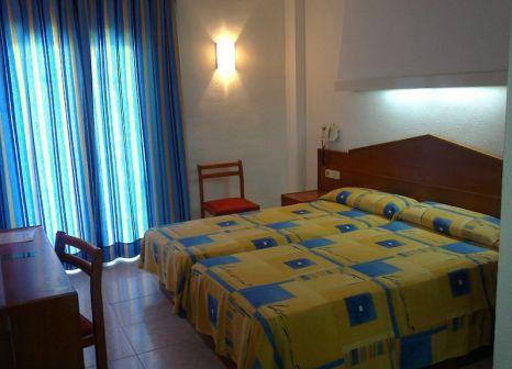 Hotelzimmer im Don Bigote günstig bei weg.de