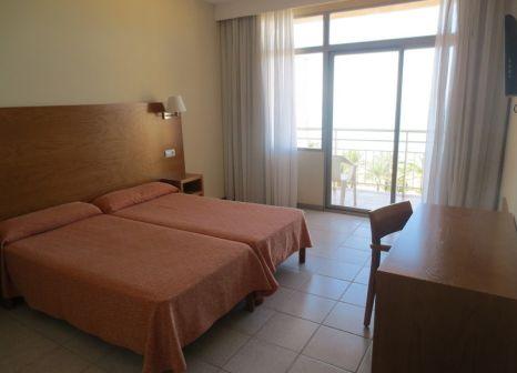 Hotelzimmer mit Fitness im allsun Hotel Riviera Playa