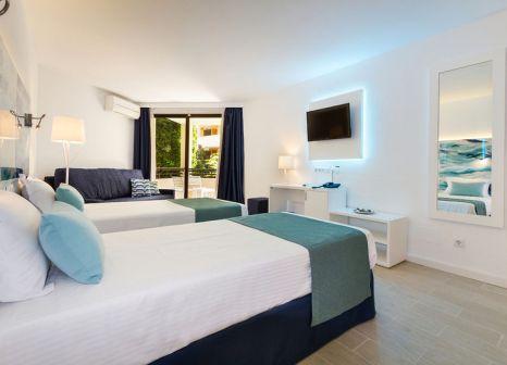 Hotelzimmer mit Fitness im Plazamar Serenity Resort