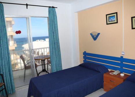 Hotelzimmer mit Wassersport im Apolo Hostal