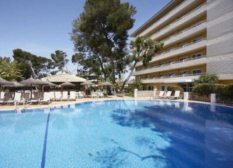 Hotel Grupotel Montecarlo günstig bei weg.de buchen - Bild von TROPO
