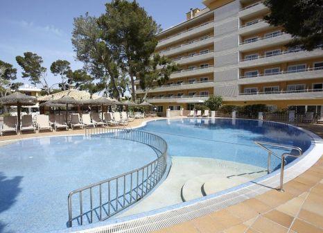 Hotel Grupotel Montecarlo in Mallorca - Bild von TROPO