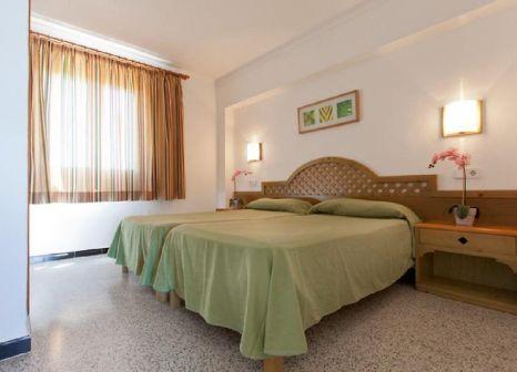 Hotelzimmer mit Fitness im Niu d'Aus Apartments
