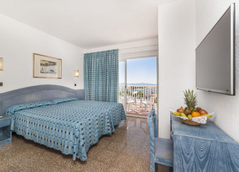 Hotelzimmer mit Golf im Globales Condes de Alcúdia