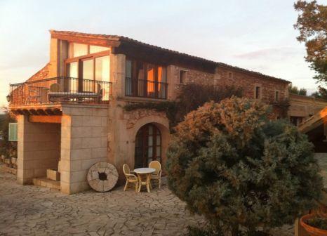 Finca Hotel Rural Es Turó günstig bei weg.de buchen - Bild von TROPO