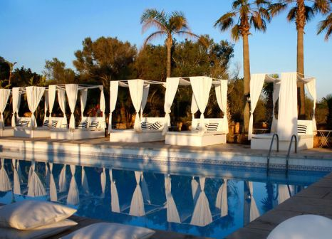 Finca Hotel Rural Es Turó in Mallorca - Bild von TROPO