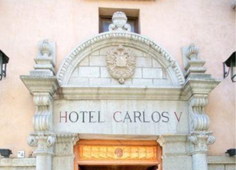 Hotel Apartamentos Carlos V günstig bei weg.de buchen - Bild von TROPO