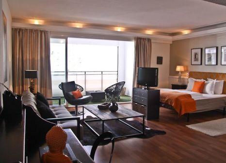 Hotelzimmer mit Fitness im Feliz