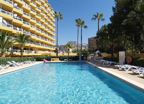 Hotel Econotel Las Palomas günstig bei weg.de buchen - Bild von TROPO