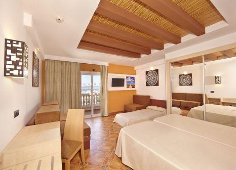 Hotelzimmer mit Golf im Sahara Bay - Nubia Bay - Gobi Bay