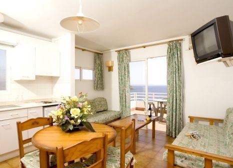 Hotelzimmer mit Golf im SENTIDO Cala Viñas