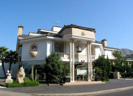 Boutique Hotel La Moraleja günstig bei weg.de buchen - Bild von TROPO