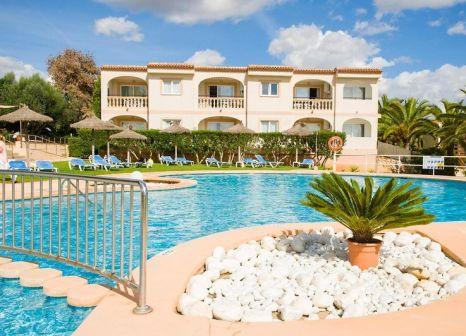Hotel Sol Romantica in Mallorca - Bild von TROPO