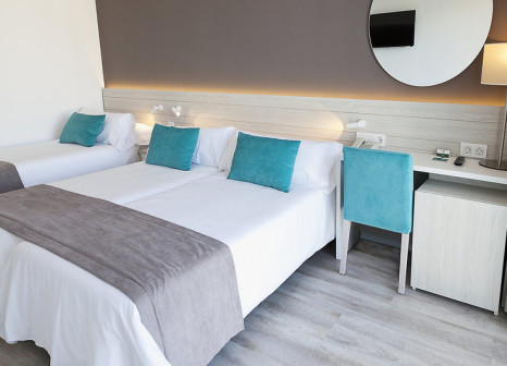 Hotelzimmer mit Minigolf im Niagara