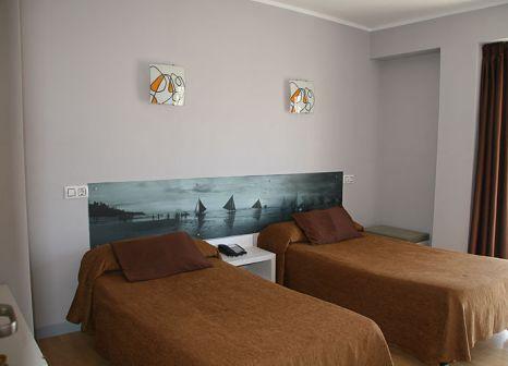 Hotelzimmer mit Wassersport im Raxa