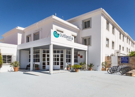 Hotel Jutlandia Family Resort in Mallorca - Bild von TROPO