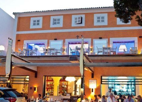 Hotel Hostal HPC Portocolom günstig bei weg.de buchen - Bild von TROPO