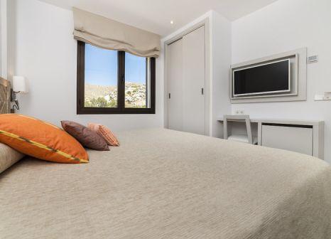 Hotelzimmer mit Minigolf im Hotel Niu