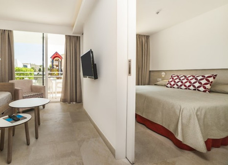 Hotelzimmer mit Golf im Hoposa Hotel & Apartments Villaconcha