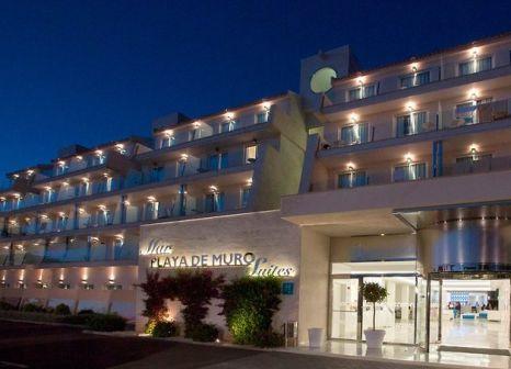 Mar Hotels Playa de Muro Suites günstig bei weg.de buchen - Bild von TROPO