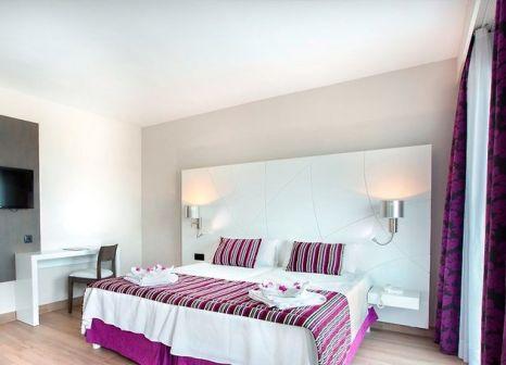 Hotelzimmer mit Golf im Mar Hotels Playa de Muro Suites