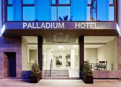 Hotel Palladium günstig bei weg.de buchen - Bild von TROPO
