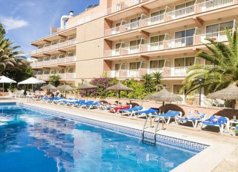 Sky Senses Hotel & Senses Santa Ponsa 45 Bewertungen - Bild von TROPO