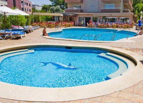 Sky Senses Hotel & Senses Santa Ponsa in Mallorca - Bild von TROPO