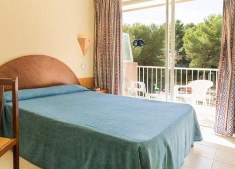 Hotelzimmer im Sky Senses Hotel & Senses Santa Ponsa günstig bei weg.de