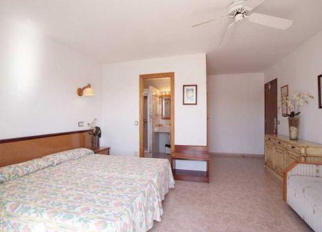 Hotelzimmer mit Fitness im Hostal de la Caravel-La II