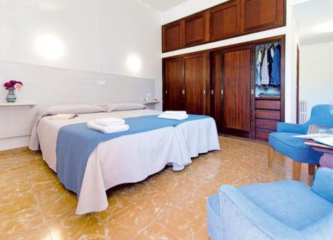 Hotelzimmer mit Internetzugang im Hostal Borras