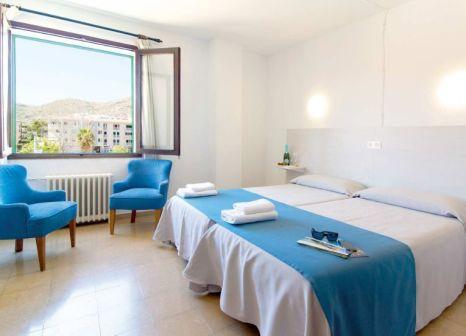 Hotelzimmer mit WLAN im Hostal Borras