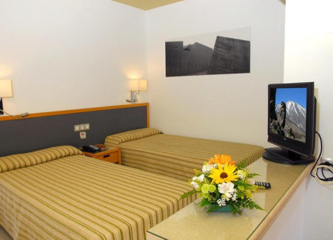 Hotelzimmer mit Tennis im Hotel Udalla Park