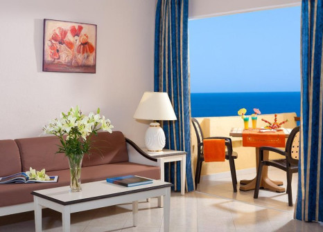 Hotelzimmer mit Fitness im Aparthotel Marino Tenerife