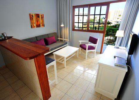 Hotelzimmer mit Pool im Don Diego Apartamentos