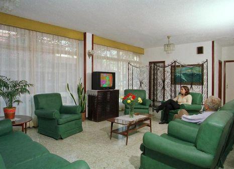 Hotelzimmer mit Restaurant im Apartamentos Park Plaza & Hotel Tropical