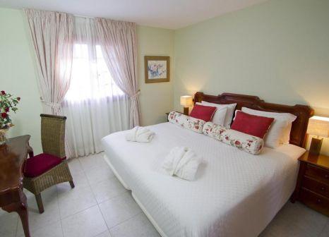 Hotelzimmer mit Tischtennis im Royal Tenerife Country Club