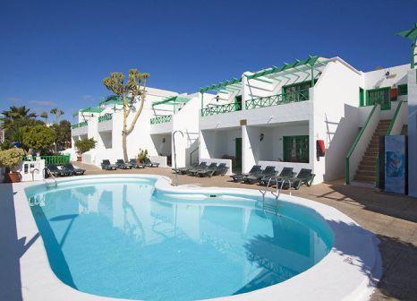 Hotel Teneguia in Lanzarote - Bild von TROPO