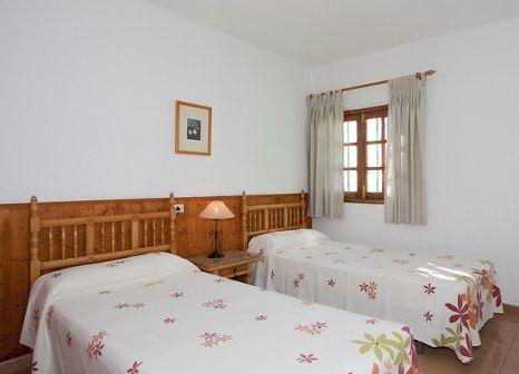 Hotelzimmer mit Fitness im Teneguia